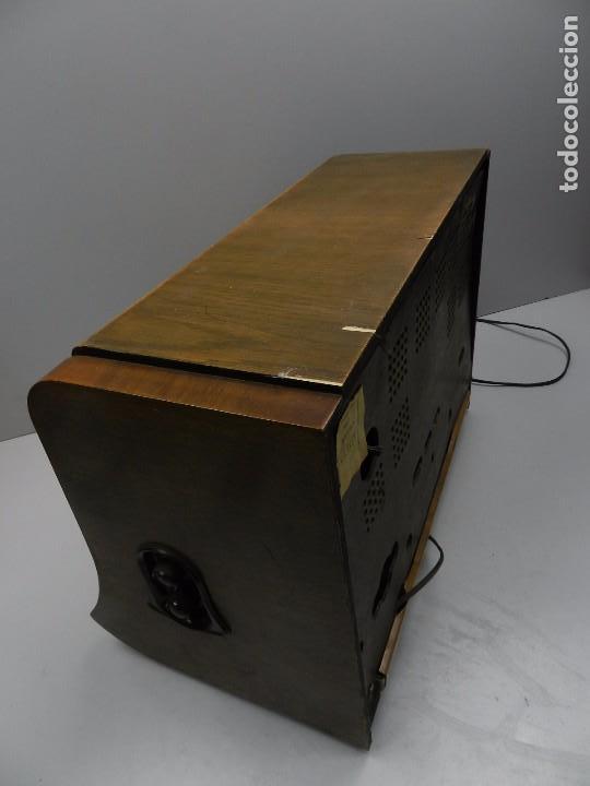 Radios de válvulas: - Foto 7 - 102401567