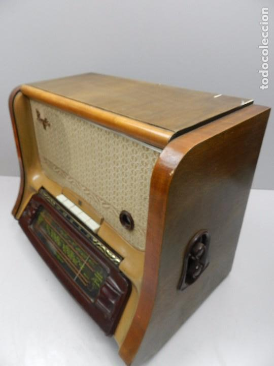 Radios de válvulas: - Foto 8 - 102401567