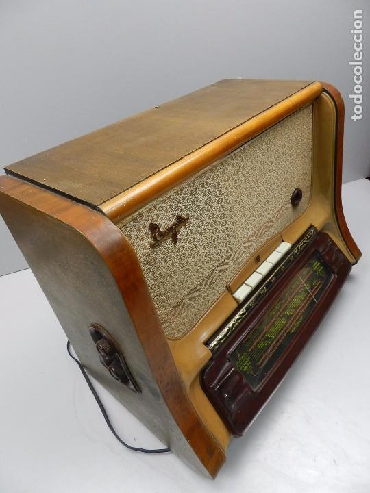 Radios de válvulas: - Foto 9 - 102401567