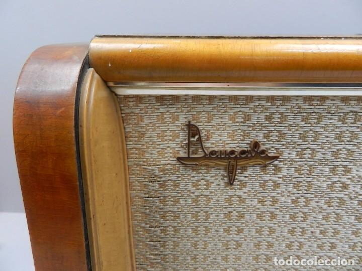 Radios de válvulas: - Foto 10 - 102401567