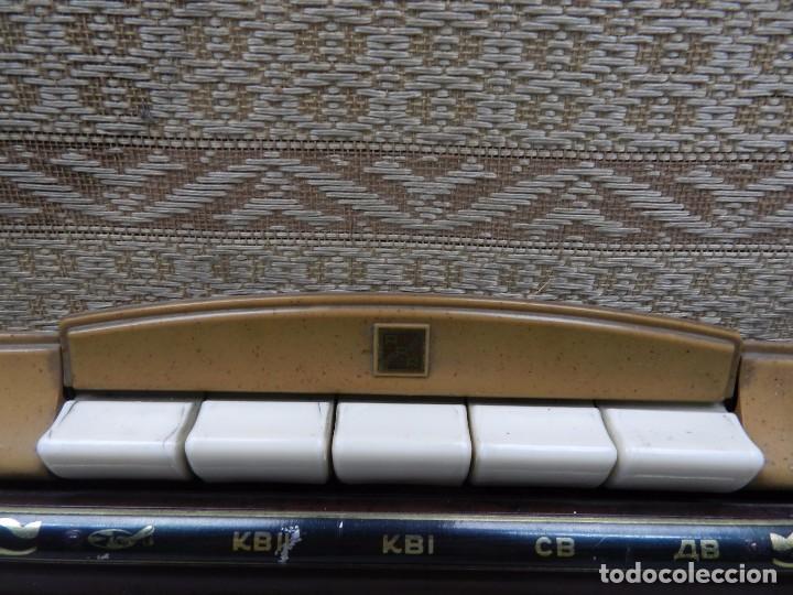 Radios de válvulas: - Foto 13 - 102401567