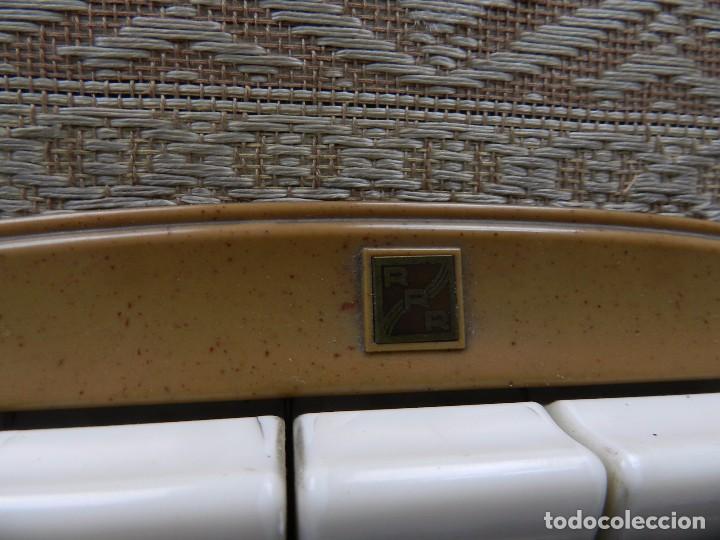 Radios de válvulas: - Foto 14 - 102401567
