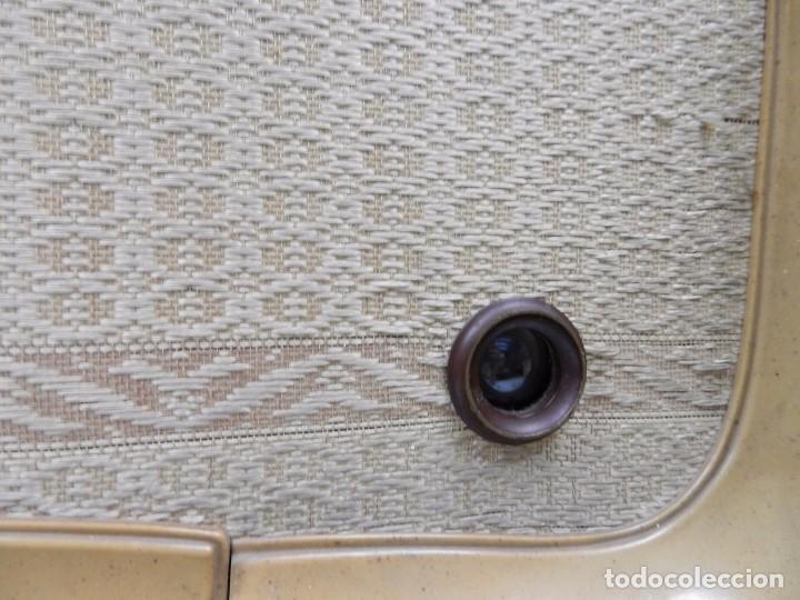 Radios de válvulas: - Foto 16 - 102401567