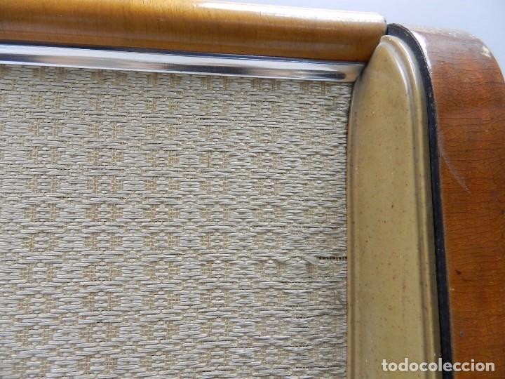 Radios de válvulas: - Foto 17 - 102401567