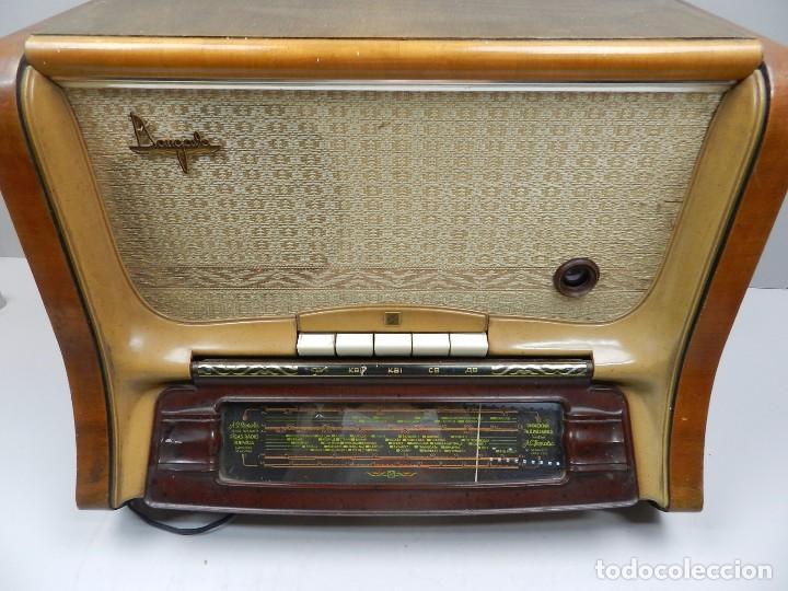 Radios de válvulas: - Foto 18 - 102401567