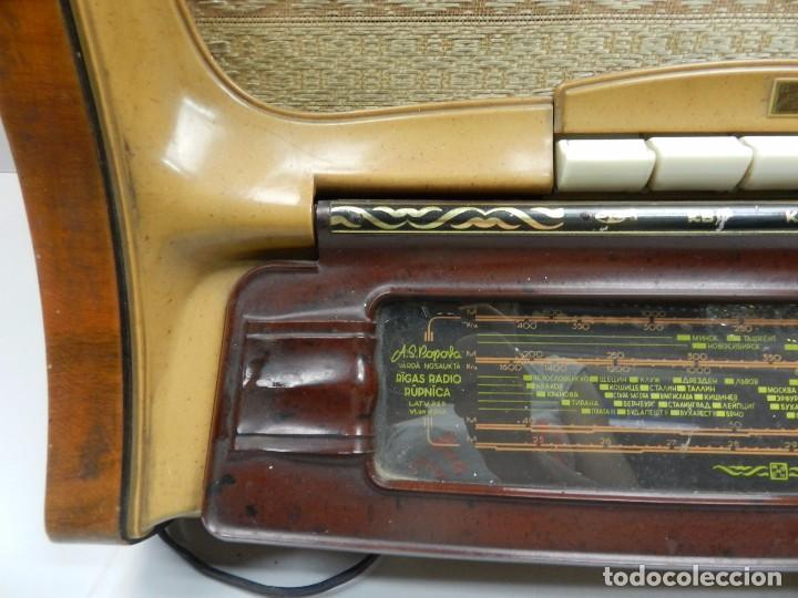Radios de válvulas: - Foto 19 - 102401567