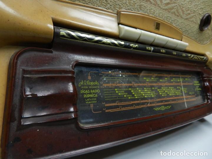 Radios de válvulas: - Foto 20 - 102401567