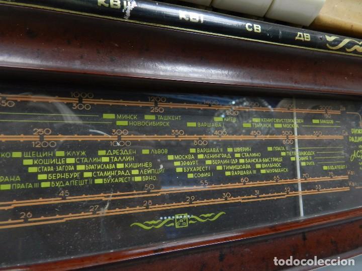 Radios de válvulas: - Foto 23 - 102401567