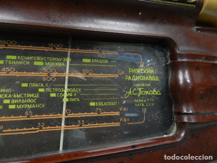 Radios de válvulas: - Foto 24 - 102401567