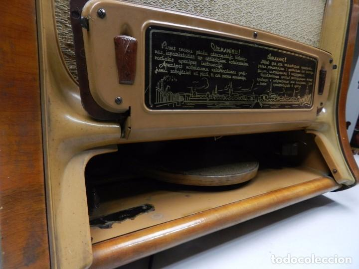 Radios de válvulas: - Foto 26 - 102401567