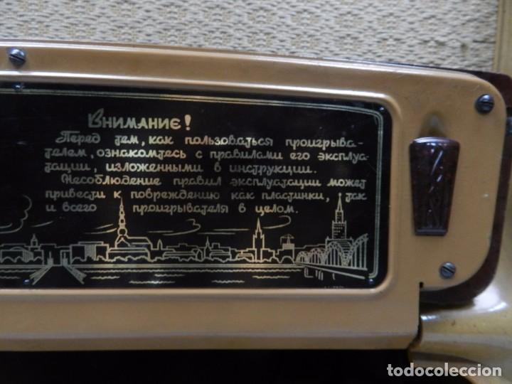 Radios de válvulas: - Foto 28 - 102401567