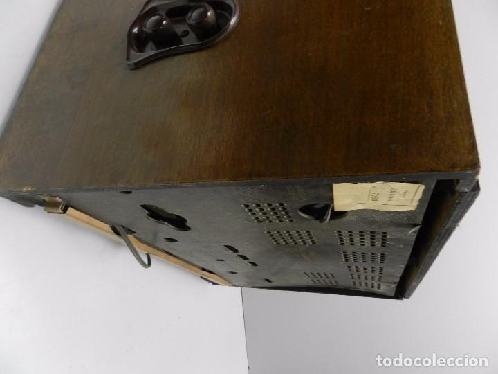 Radios de válvulas: - Foto 40 - 102401567