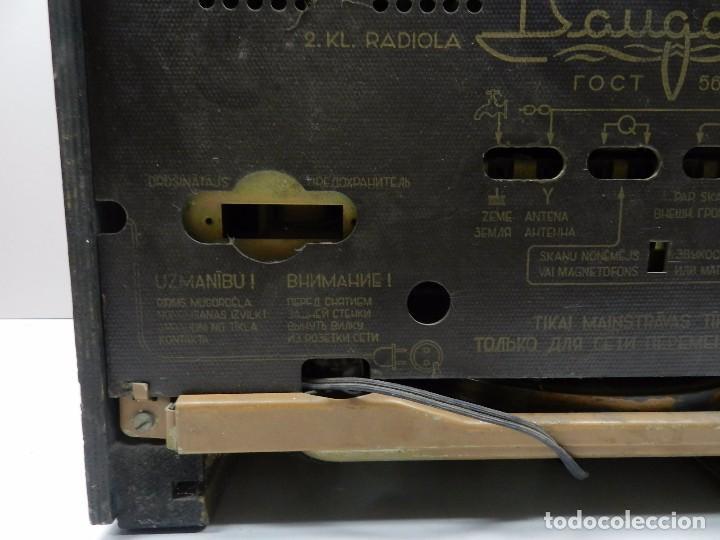 Radios de válvulas: - Foto 42 - 102401567