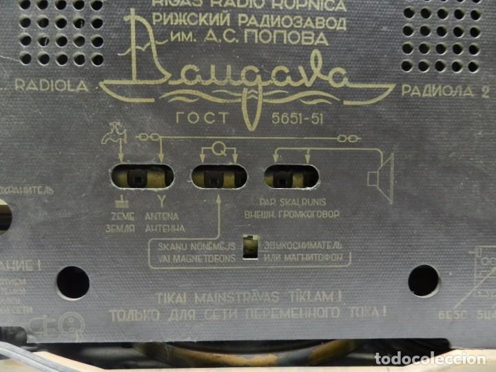 Radios de válvulas: - Foto 44 - 102401567