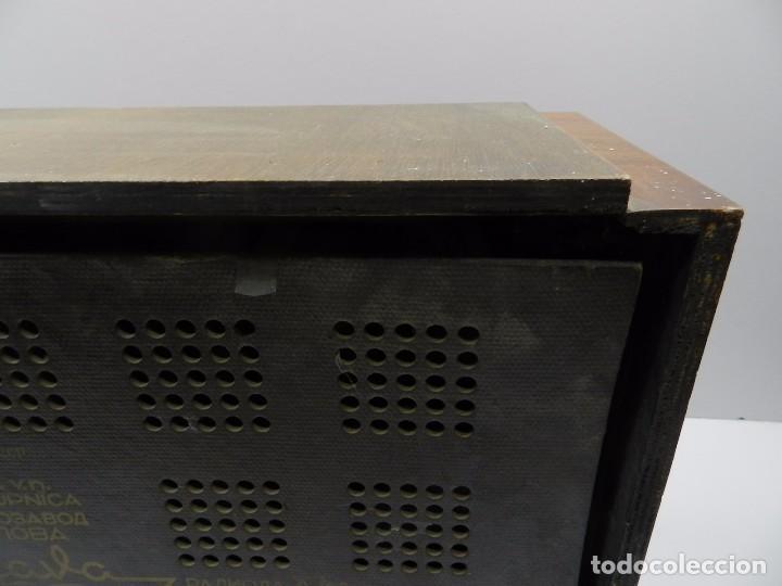 Radios de válvulas: - Foto 46 - 102401567