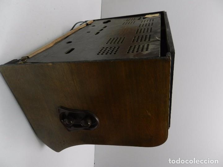 Radios de válvulas: - Foto 49 - 102401567