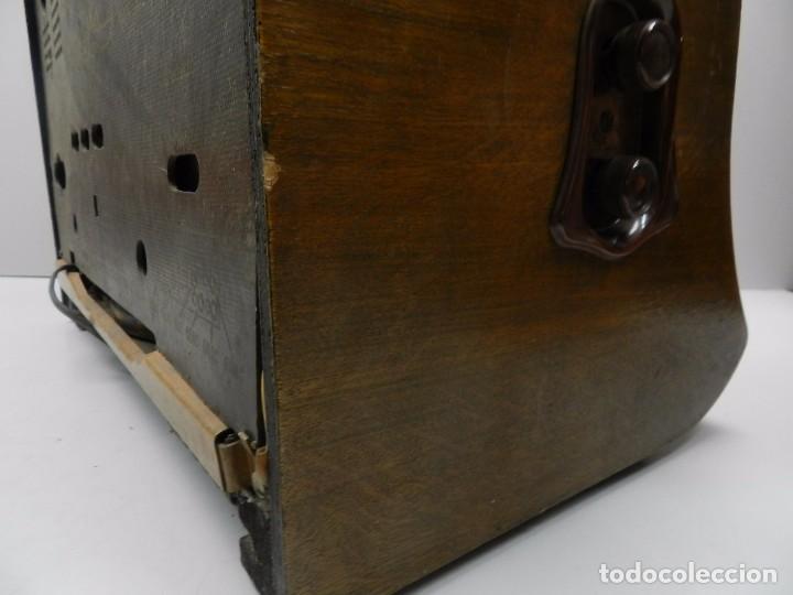 Radios de válvulas: - Foto 50 - 102401567