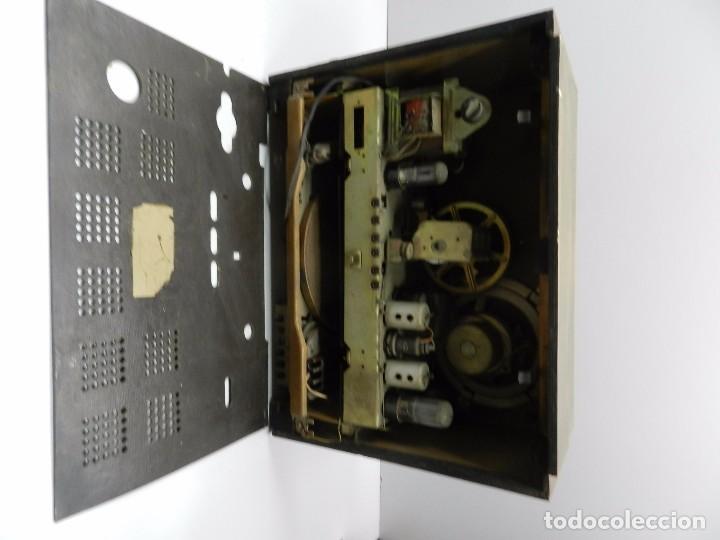 Radios de válvulas: - Foto 54 - 102401567