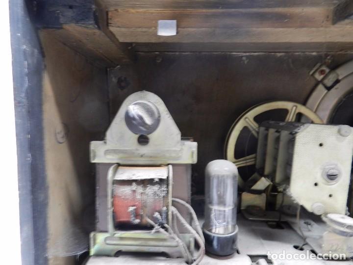 Radios de válvulas: - Foto 55 - 102401567