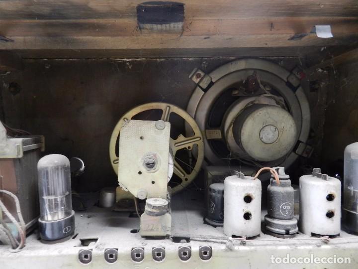 Radios de válvulas: - Foto 57 - 102401567