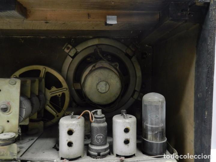 Radios de válvulas: - Foto 58 - 102401567