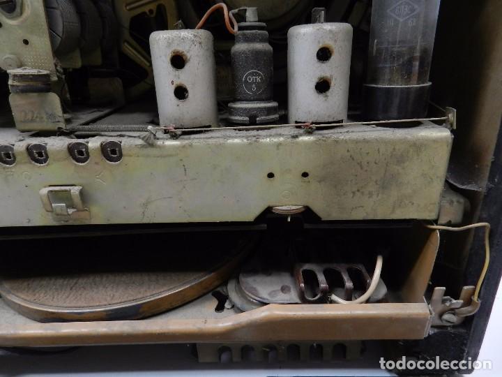 Radios de válvulas: - Foto 59 - 102401567
