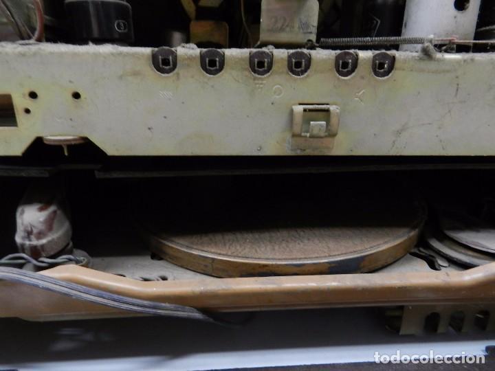 Radios de válvulas: - Foto 60 - 102401567