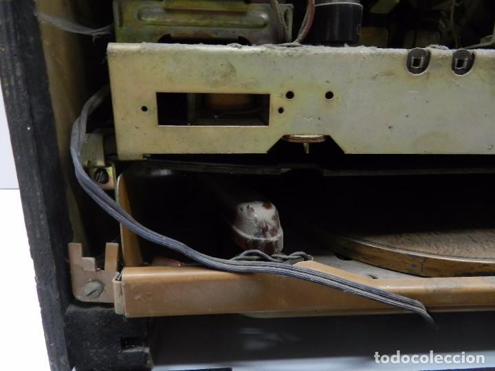 Radios de válvulas: - Foto 61 - 102401567