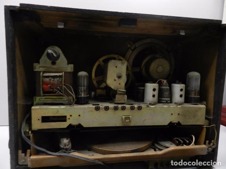 Radios de válvulas: - Foto 62 - 102401567