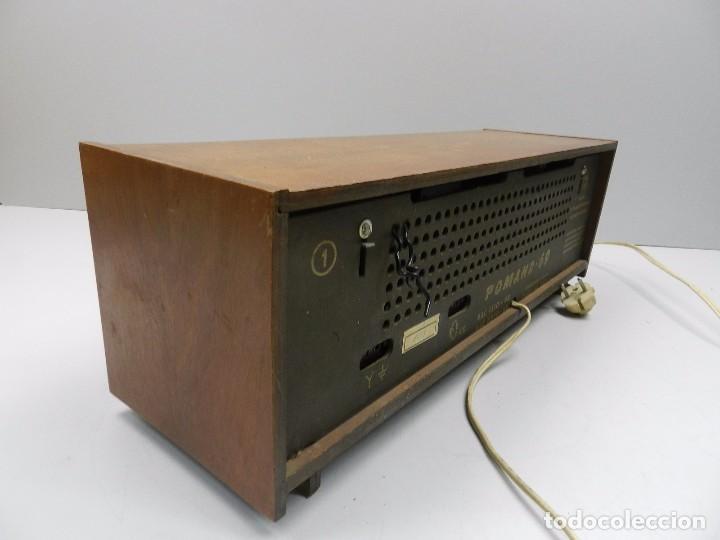 Radios de válvulas: - Foto 3 - 102401635