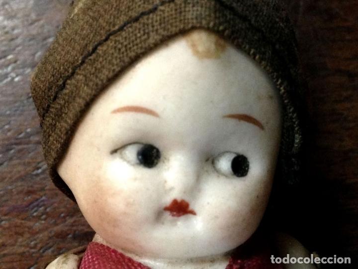 Muñecas Porcelana: - Foto 2 - 102932011