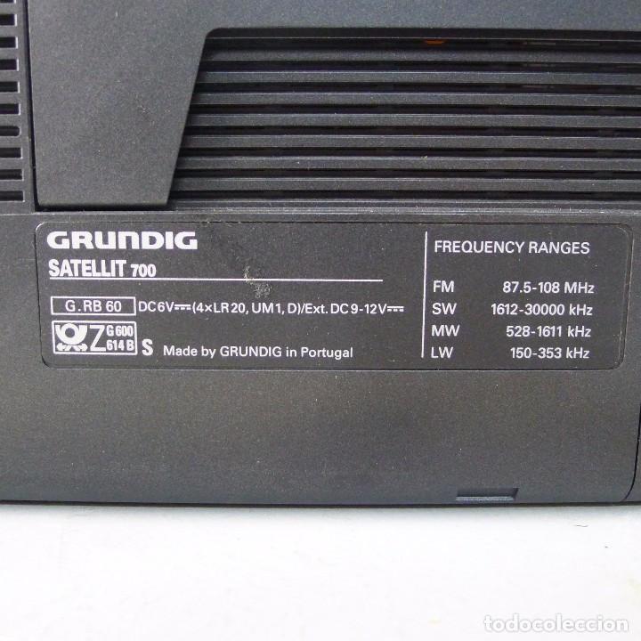 Radios antiguas: - Foto 7 - 102982667