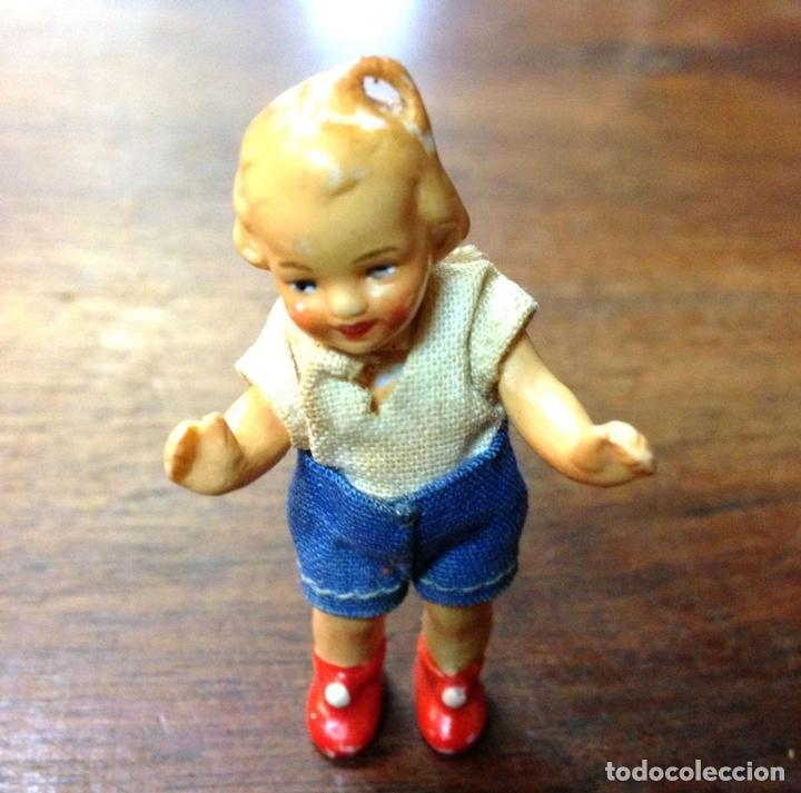 Muñecas Porcelana: - Foto 2 - 103034499