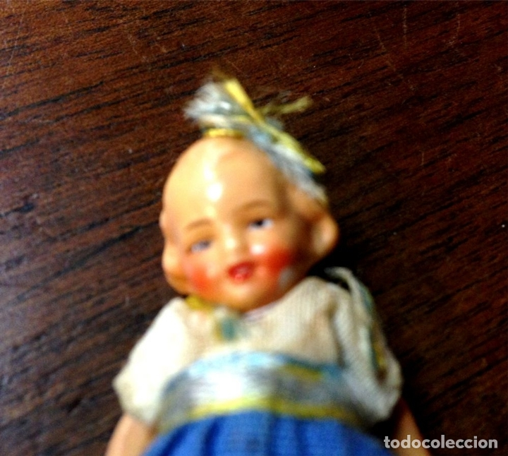 Muñecas Porcelana: - Foto 7 - 103034499