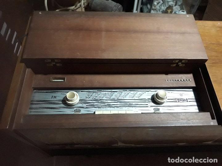 Radios antiguas: - Foto 5 - 103312139