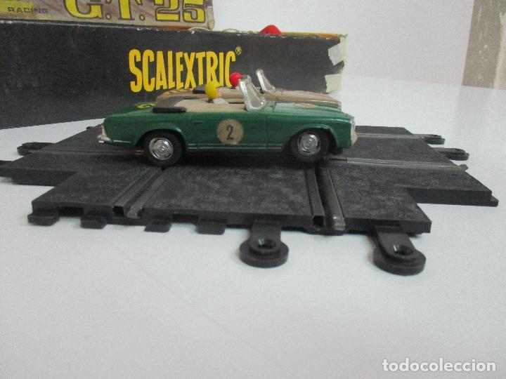 Scalextric: - Foto 12 - 103592015