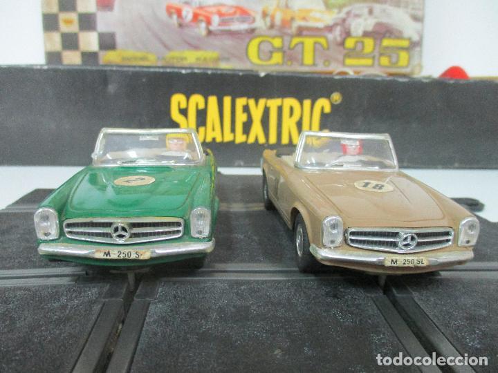 Scalextric: - Foto 14 - 103592015