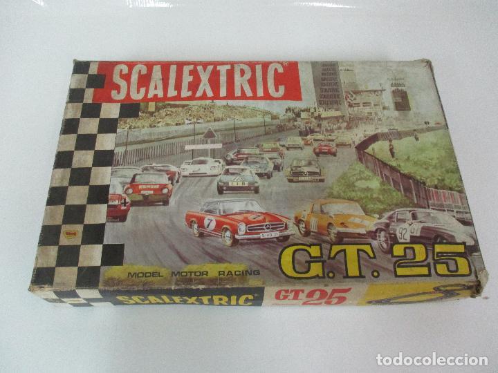 Scalextric: - Foto 23 - 103592015