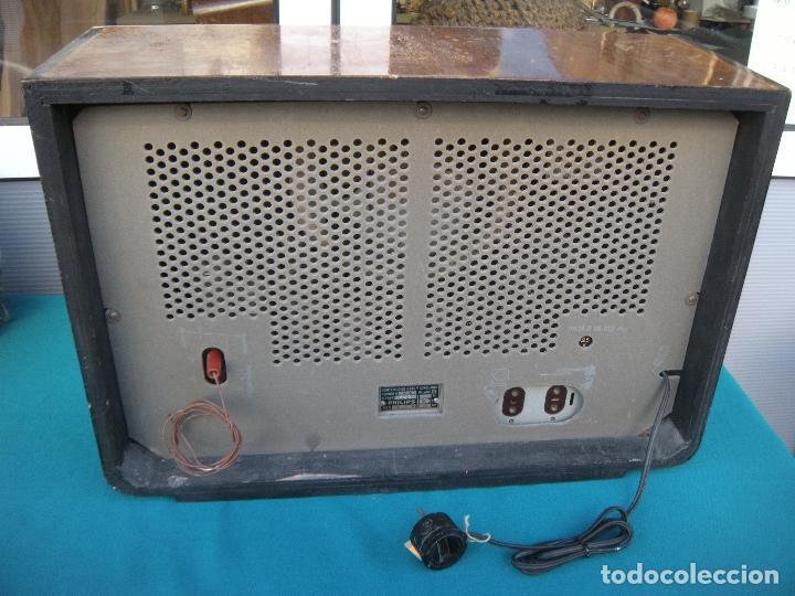 Radios de válvulas: - Foto 2 - 103711339