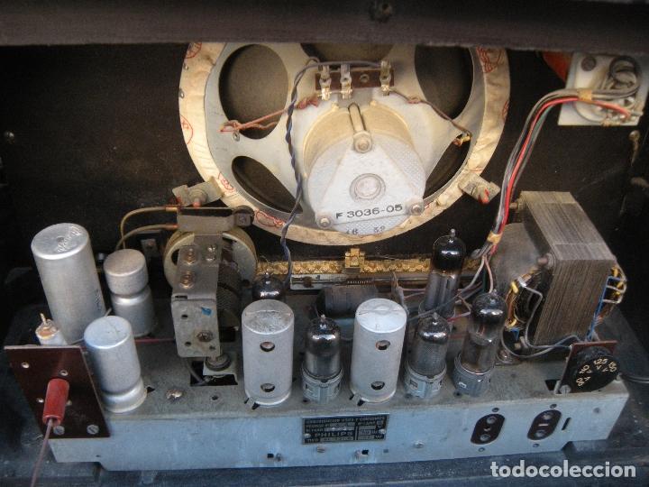 Radios de válvulas: - Foto 8 - 103711339