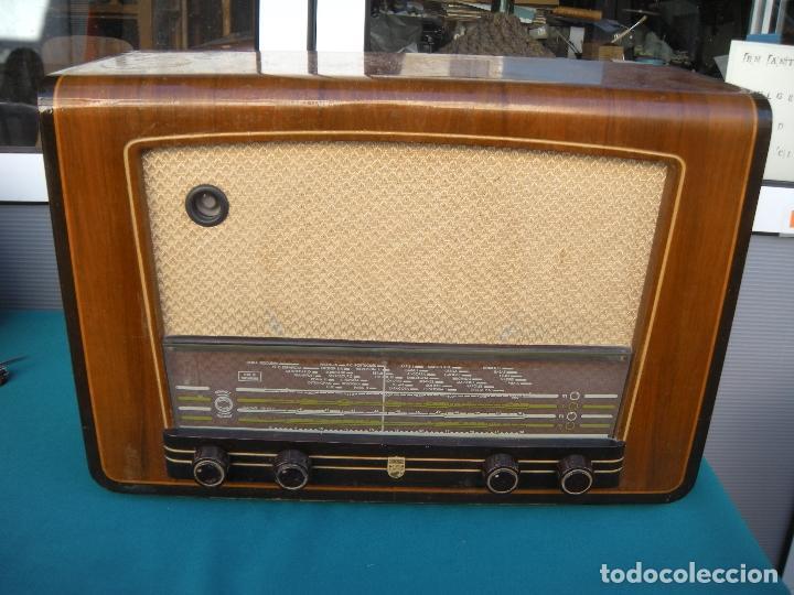 Radios de válvulas: - Foto 12 - 103711339