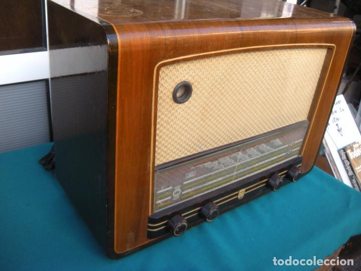 Radios de válvulas: - Foto 13 - 103711339
