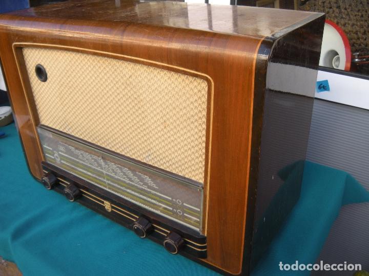 Radios de válvulas: - Foto 14 - 103711339