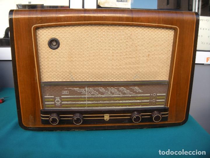 Radios de válvulas: - Foto 15 - 103711339
