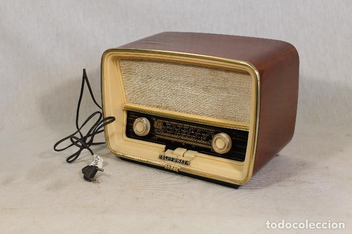 Radios de válvulas: - Foto 2 - 103786175