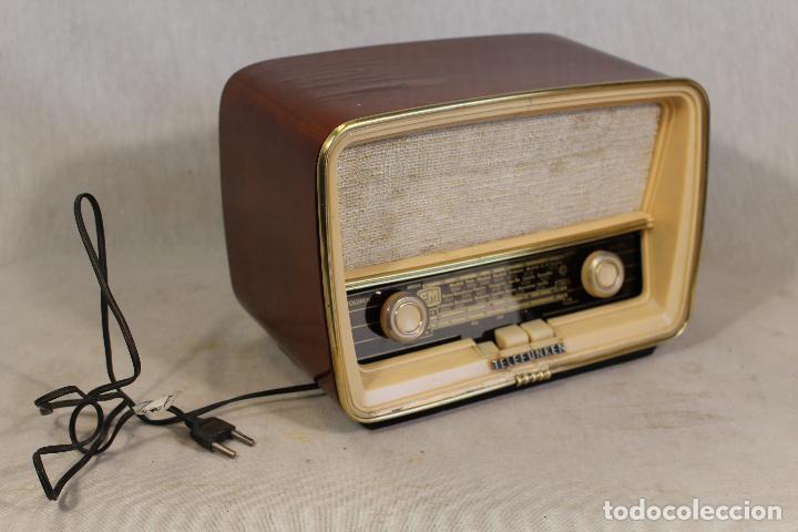 Radios de válvulas: - Foto 3 - 103786175