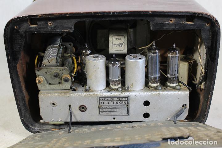 Radios de válvulas: - Foto 7 - 103786175