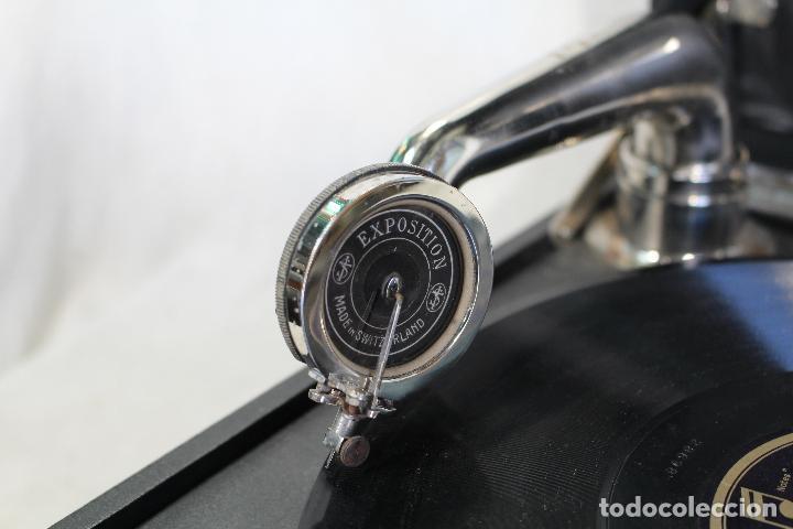 Gramófonos y gramolas: - Foto 5 - 103788139