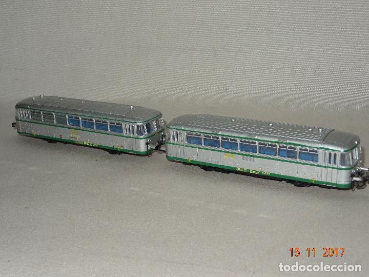 Trenes Escala: - Foto 3 - 103882615