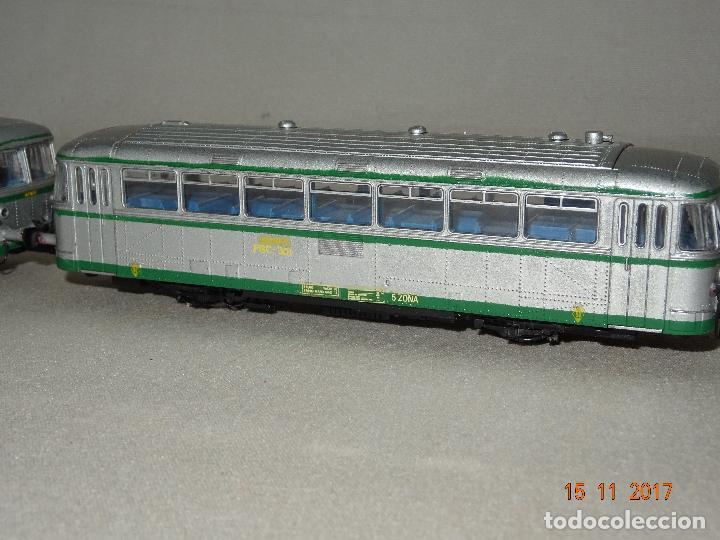 Trenes Escala: - Foto 11 - 103882615